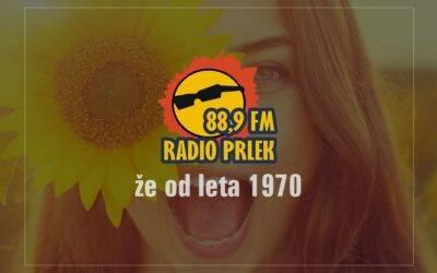 Radio Prlek – Festival Kamrica 2017