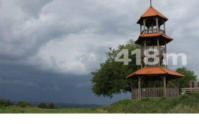 Sotinski breg na Goričkem