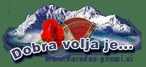 Slovenske narodne pesmi
